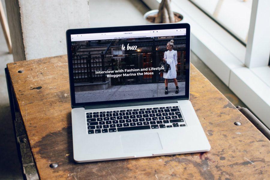 como hacer rentable la web de mi empresa
