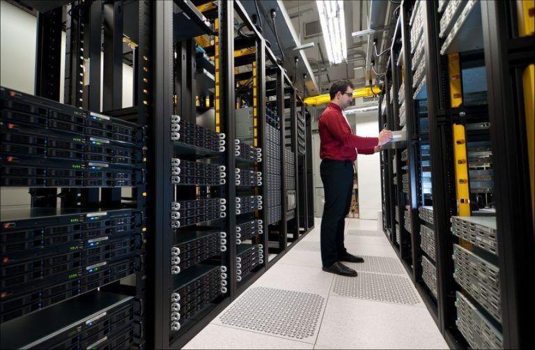 porque instalar una red informatica en tu empresa