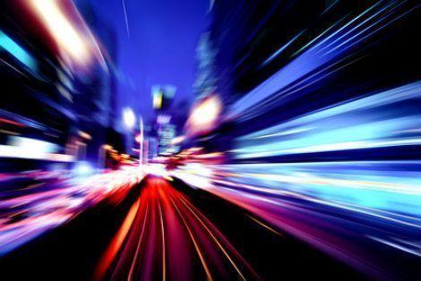 ¿Cuál es tu velocidad de acceso a Internet?