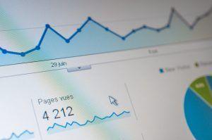 informes de analytics para tomar acciones correctas
