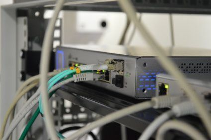 ¿Por qué instalar una red informática en tu empresa?