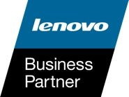 Lenovo partner business