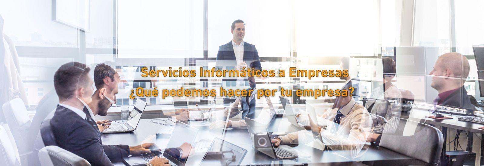 consultoria informatica para empresas