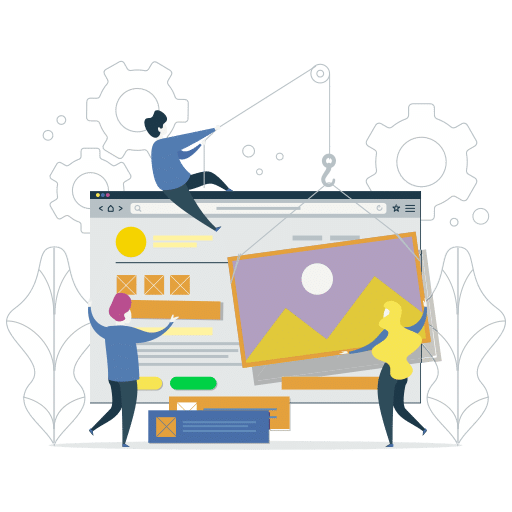 Diseño web a tu medida
