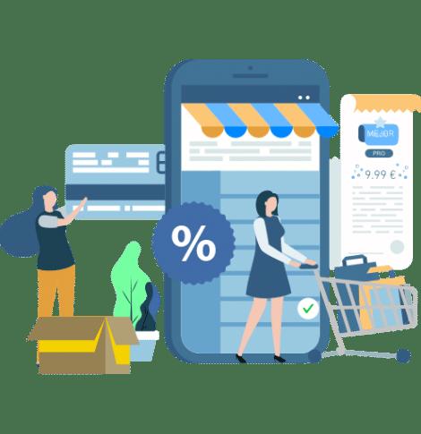 Diseño web de alta conversión