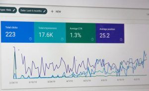 instalar google analytics en web