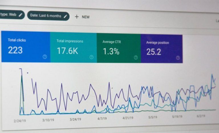 instalar google analytics en web