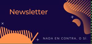 El newsletter mensual a los clientes
