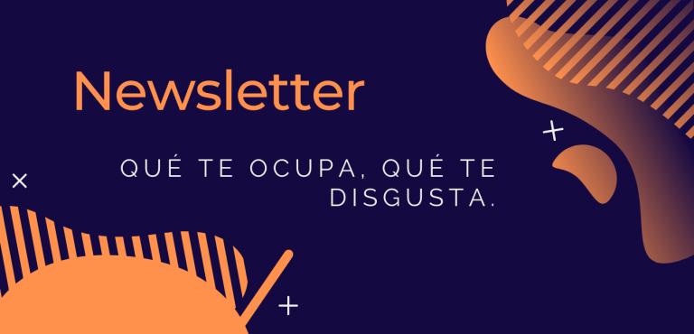 newsletter a clientes