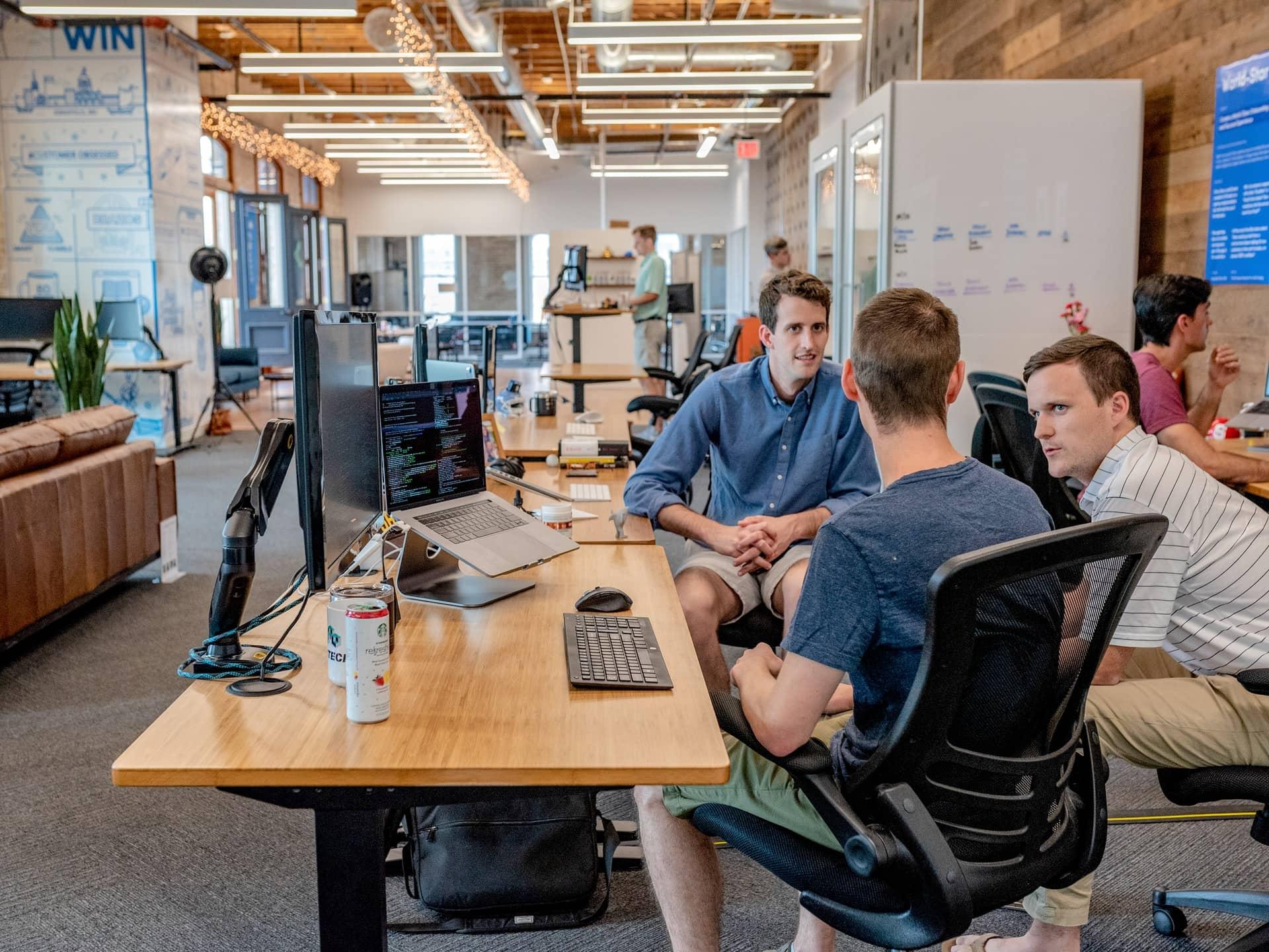 Soluciones office 365 para empresas