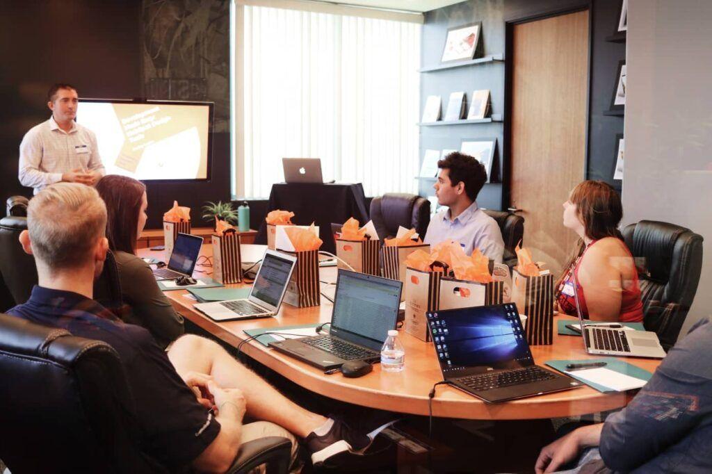 Cómo virtualizar la informática de tu empresa