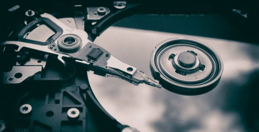 Cómo hacer copias de seguridad de tus datos